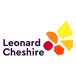 Leonard-Cheshire-logo