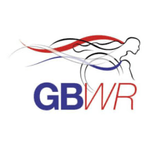 Great British wheelchair rugby logo
