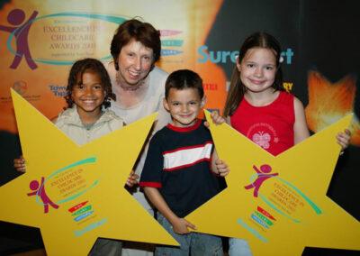 4 Children Case Study
