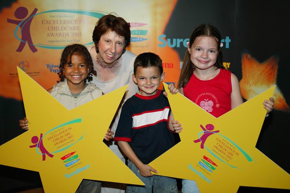 ingenious group 4children childcare awards