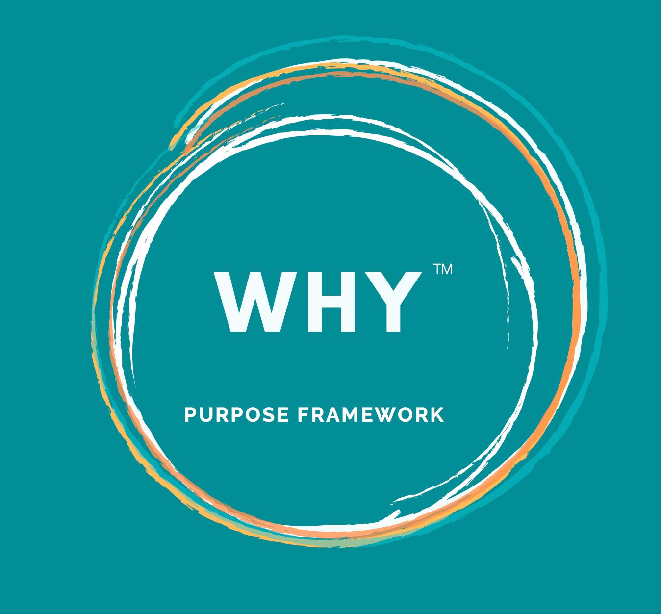 IG's WHY Purpose Framework